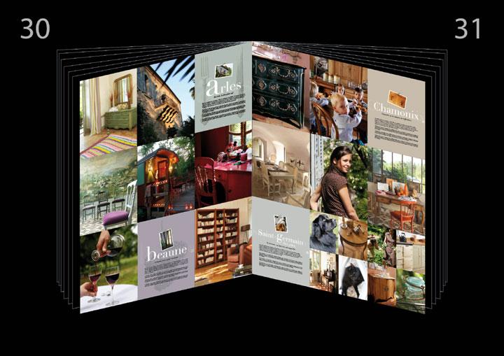 corrida ole magazine 04 - Granges les meubles de famille