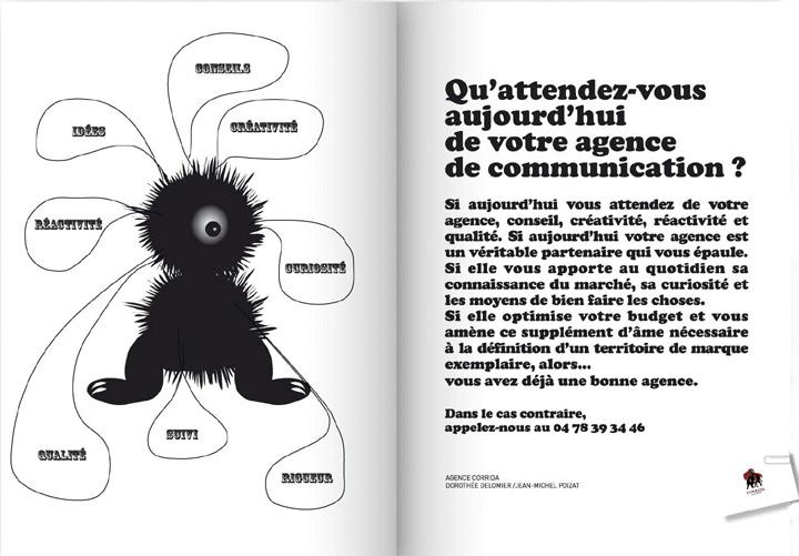agence corrida ole magazine saison 05 p04