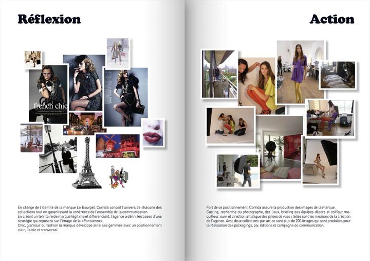 agence corrida ole magazine saison 05 p10