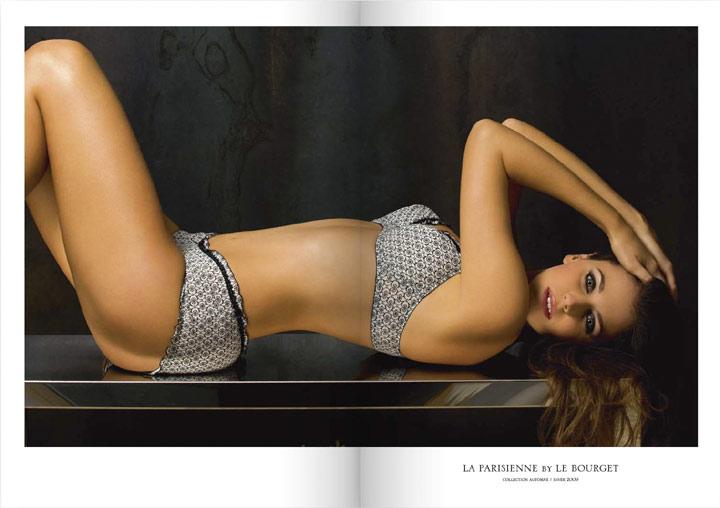 agence corrida ole magazine saison 05 p22