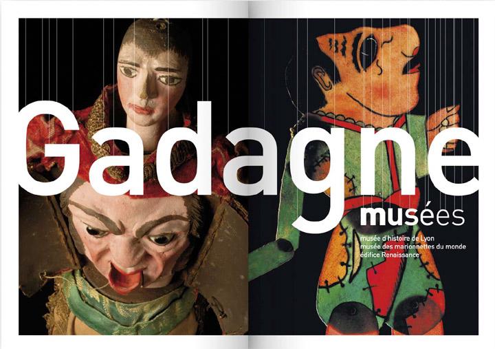agence corrida ole magazine saison 05 p26 - Gadagne