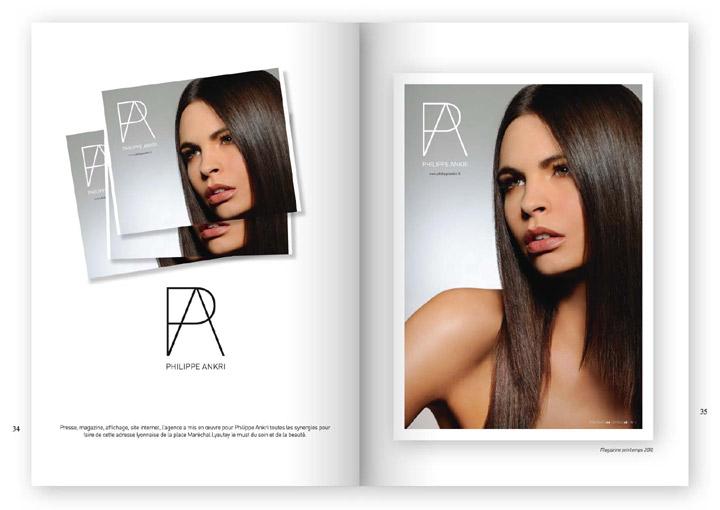 agence corrida ole magazine saison 05 p34 - Philippe ANKRI