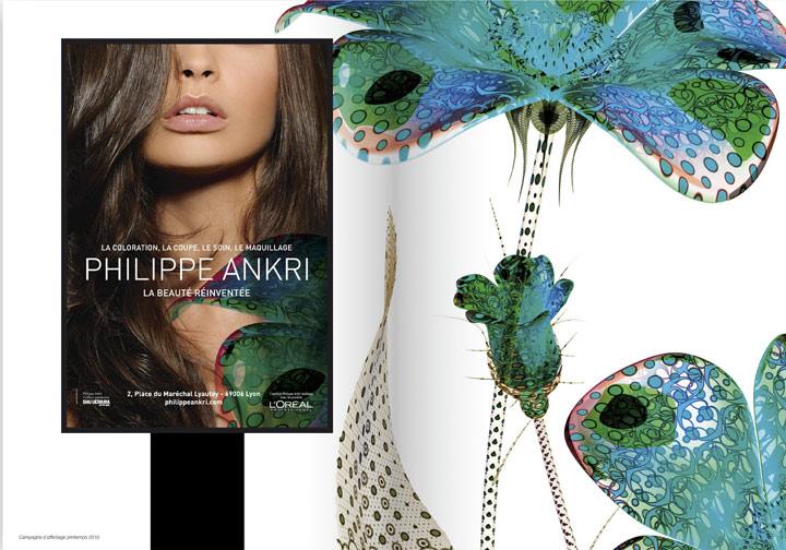 agence corrida ole magazine saison 05 p40 Philippe ANKRI
